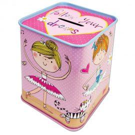 Mon box 8